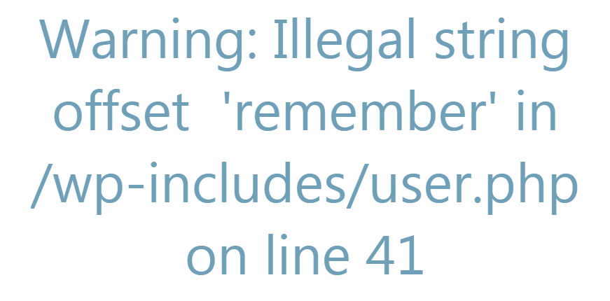 alte-php-version-fehler
